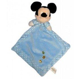 Accueil Disney doudou Disney Personnage Bleu Coccinelle Tortue Mickey Plat